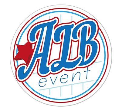 logo alb event