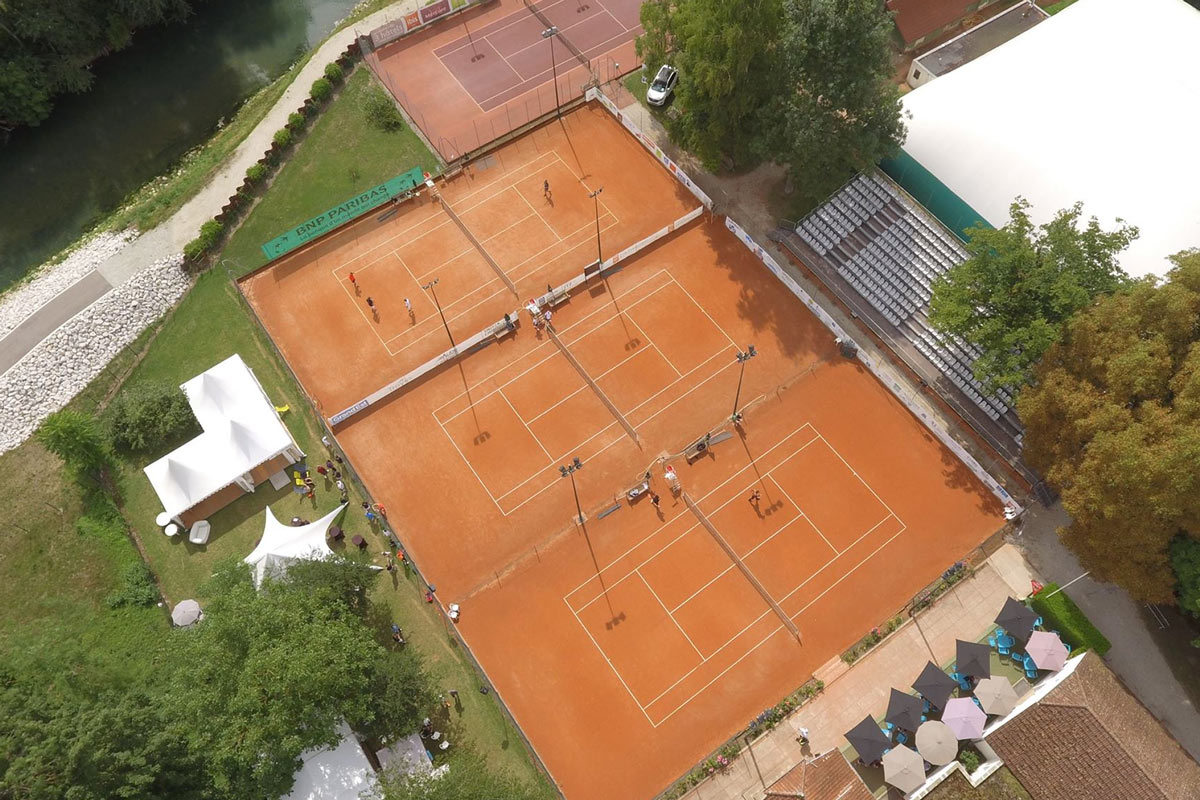 elb event tennis